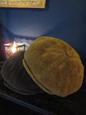 BY GLADHAND  LOWELL - CASQUETTE (USED)