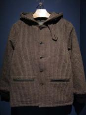5WHISTLE /  CADET COAT