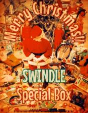 "SWINDLE ""Merry Christmas!"" SPECIAL BOX"